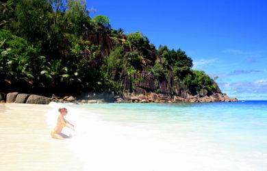 Seychely - ostrov Mahé - Four Seasons Resort / Foto: Petra Švehlová Stowasserová