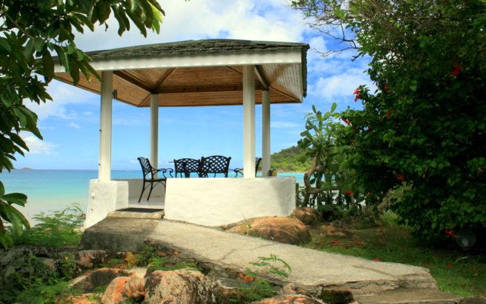 Seychely - ubytování - Praslin / Foto: Petra Švehlová Stowasserová