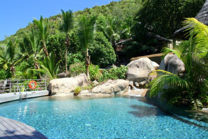 Seychelles - Praslin - Constance Lemuria / foto: Petra Švehlová Stowasserová